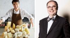 Franciacorta in Bianco: il rispetto per il formaggio